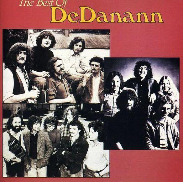 De Danann - Best of