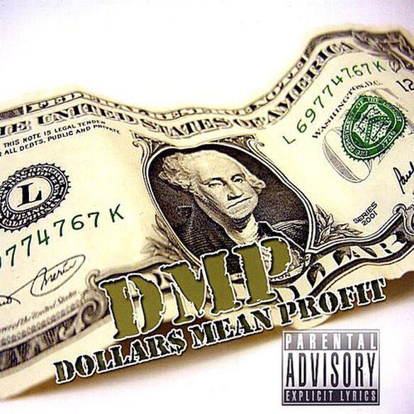 Dollars Mean Profit