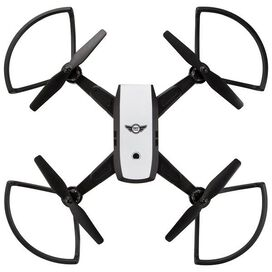 Sky Rider Raven 2 Foldable Drone with GPS and Wi-Fi Camera