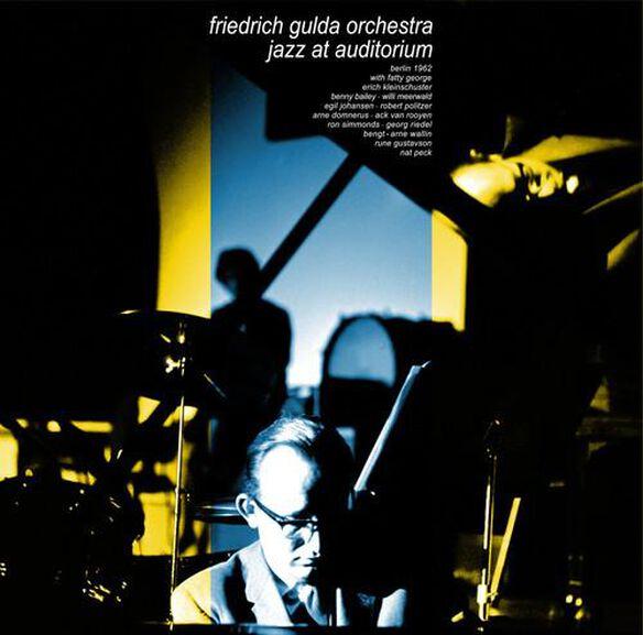 Jazz At Auditorium