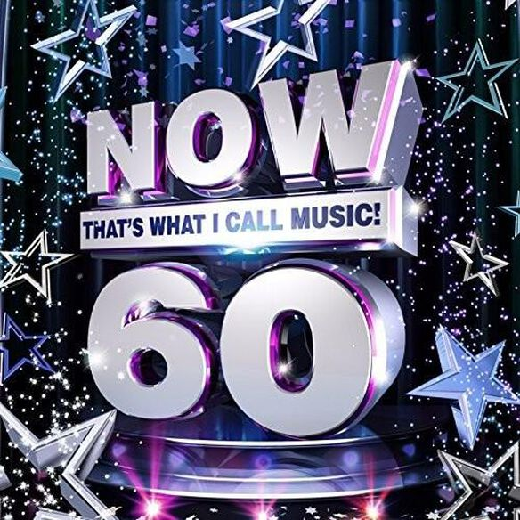Now 60 / Various