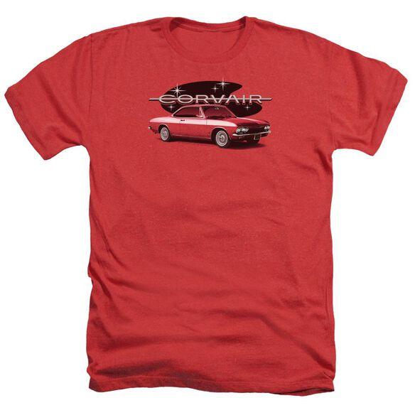 Chevrolet 65 Corvair Mona Spyda Coupe Adult Heather