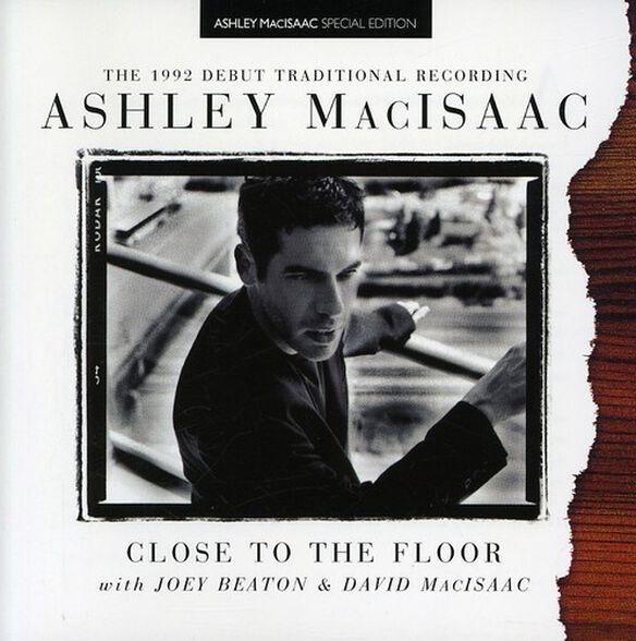 Ashley Macisaac - Close to the Floor