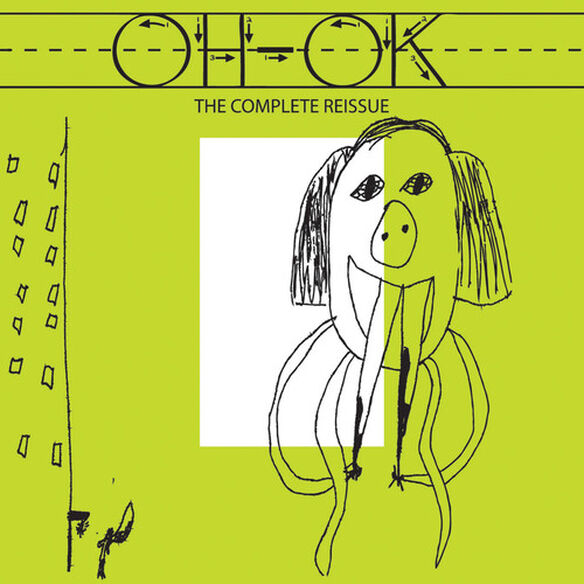 Oh-Ok - The Complete Reissue