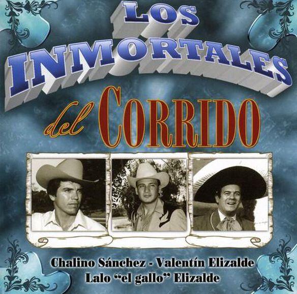 Inmortales Del Corrid0907