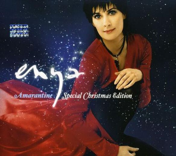 Amarantine Christmas Edition (Port)