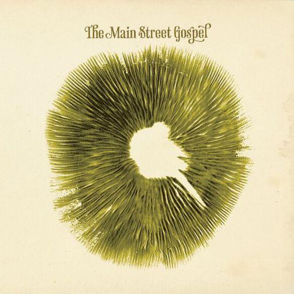 The Main Street Gospel - Love Will Have Her Revenge