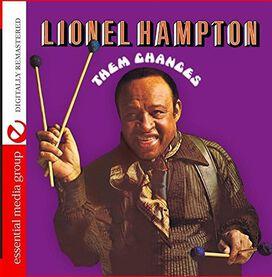 Lionel Hampton - Them Changes