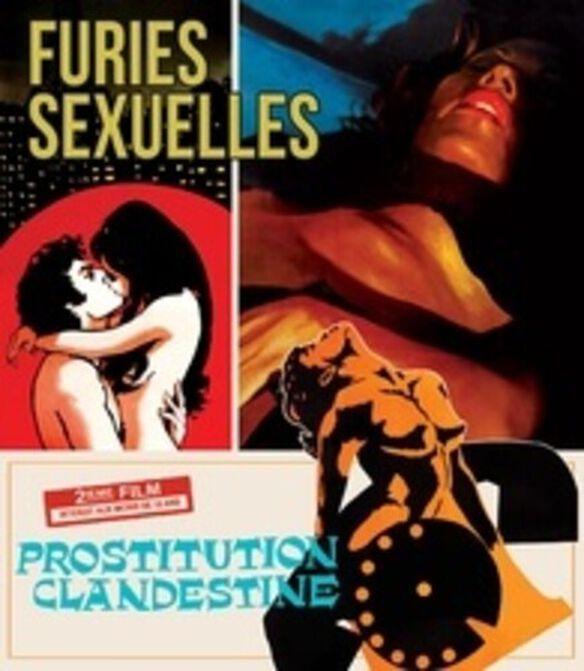 Furies Sexuelles / Prostitution Clandestine