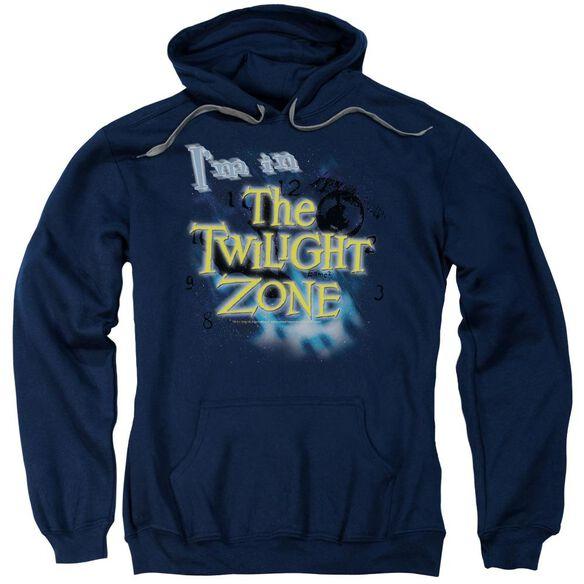 Twilight Zone I'm In The Twilight Zone-adult