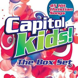 Capitol Kids - Capitol Kids Box Set: Capitol Kids Sing the Hits/Capitol Kids Sing Worship/Capitol Kids Sing Christmas