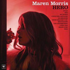 Maren Morris - Hero