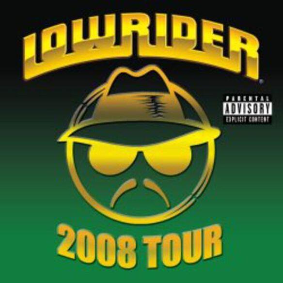 Lowrider 2008 / Various