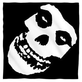 Misfits Fiend Skull Bandana