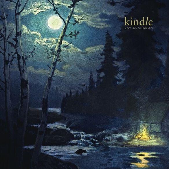 Jay Clarkson - Kindle