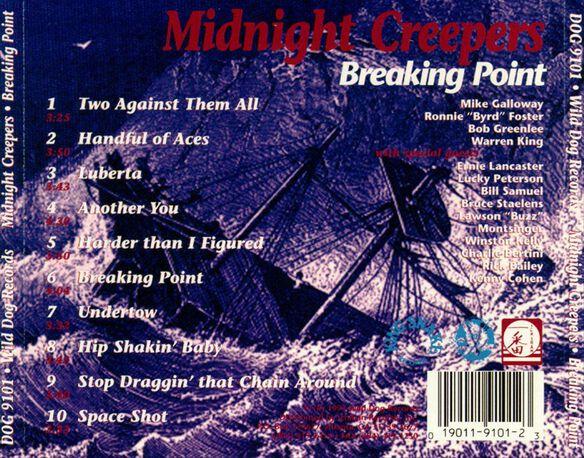 Breaking Point 0994