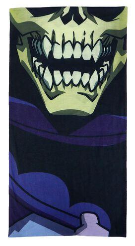 Masters of the Universe Revelations Skeletor Neck Gaiter