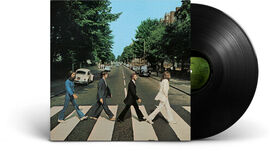 The Beatles - Abbey Road Anniversary (1LP)