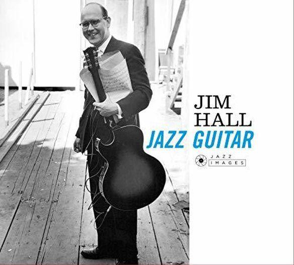Jim Hall - Jazz Guitar