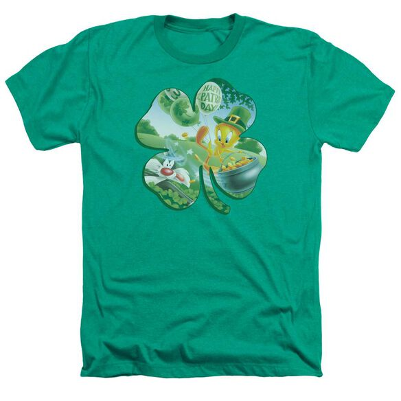 Looney Tunes Tweety Shamrock Adult Heather Kelly