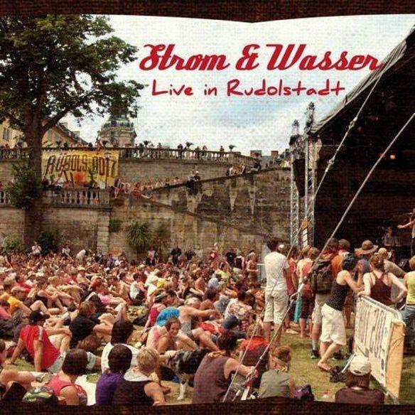 Live In Rudolstadt (Ger)