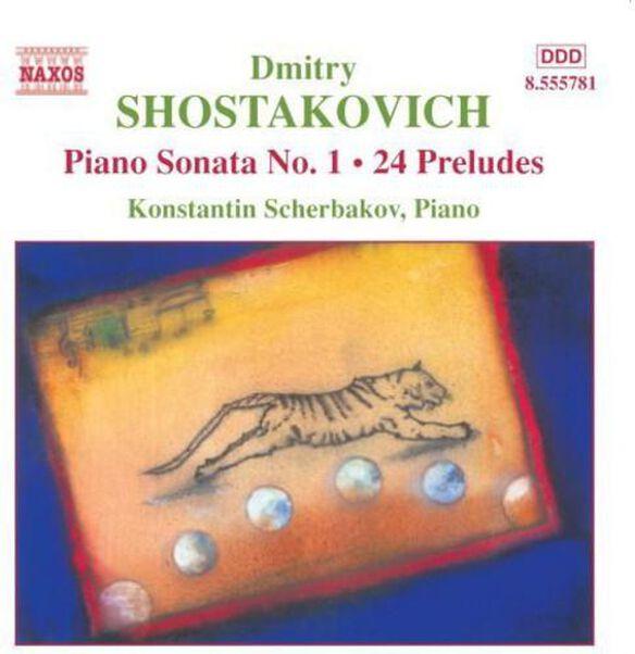 Fitz-Gerald - Piano Sonata 1 / 24 Preludes