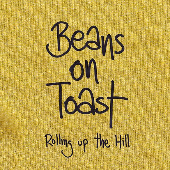 Beans on Toast - Rolling Up The Hill