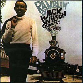Jack Wilson - Ramblin