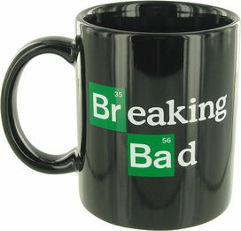 Breaking Bad Golden Moth Mug