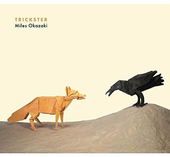 Miles Okazaki - Trickster