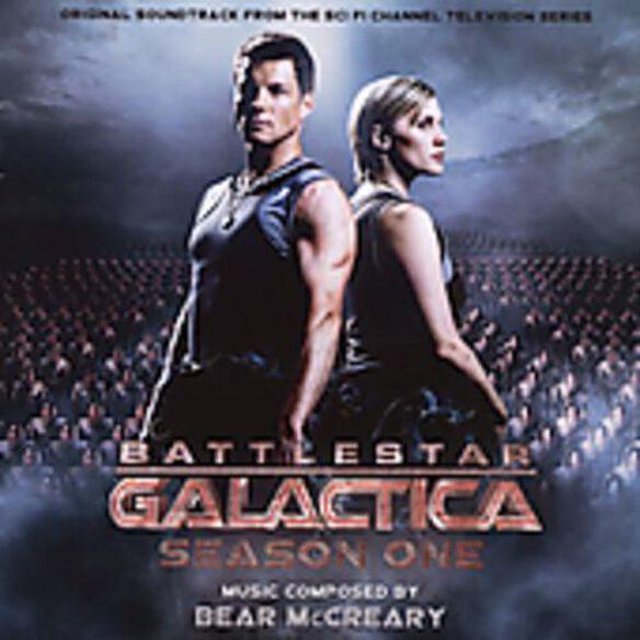 Battlestar Galactica: Season One / O.S.T.