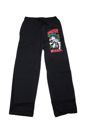 My Hero Academia Smash Kanji Loungepants