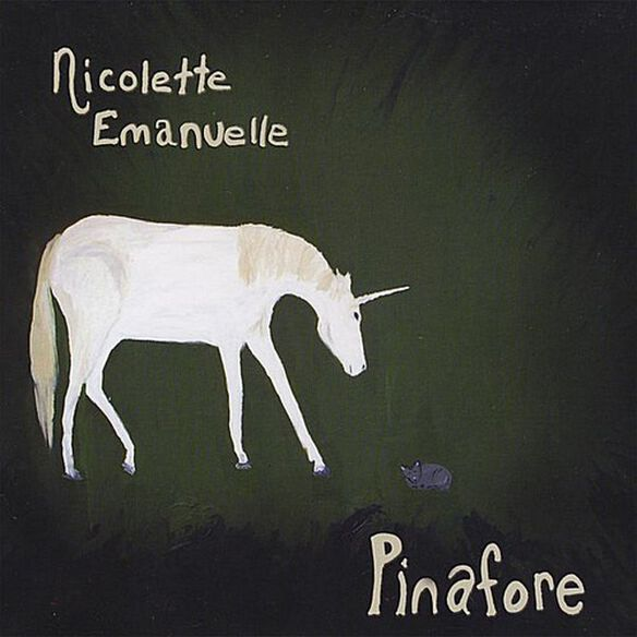 Nicolette Emanuelle - Pinafore