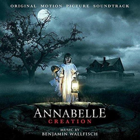 Annabelle: Creation / O.S.T. (Uk)