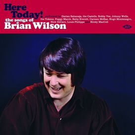 Various Artists - Here Today Songs of Brian Wilson