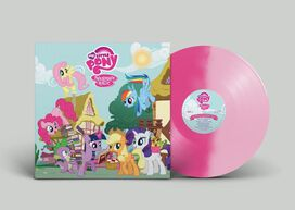Daniel Ingram - My Little Pony: Magical Friendship Tour