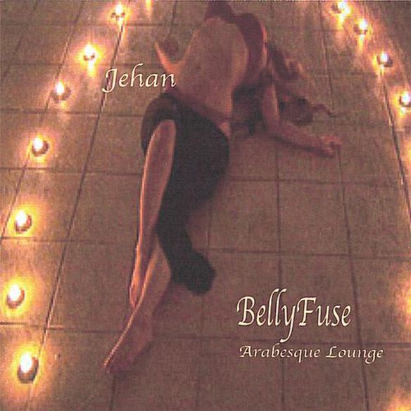 Bellyfuse Arabesque Lounge