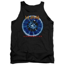 Def Leppard Adrenalize Adult Tank