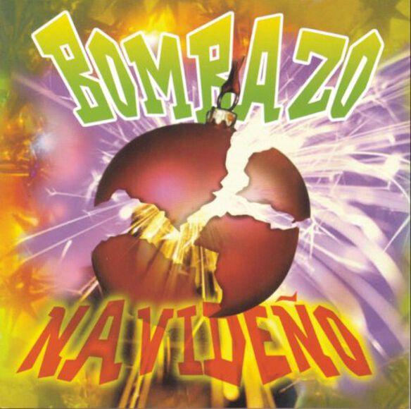 Various Artists - Bombazo Navideno