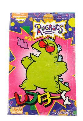 Rugrats Graphic Novel Volume 1 [Exclusive]