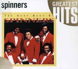 The Spinners - Very Best of