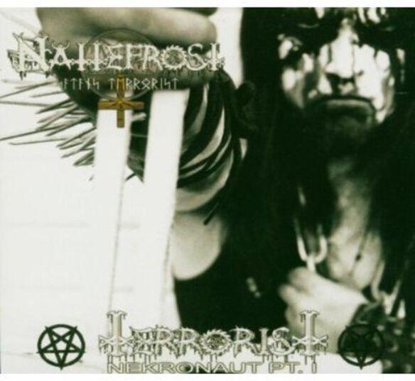 Nattefrost - Terrorist (Censored Version)