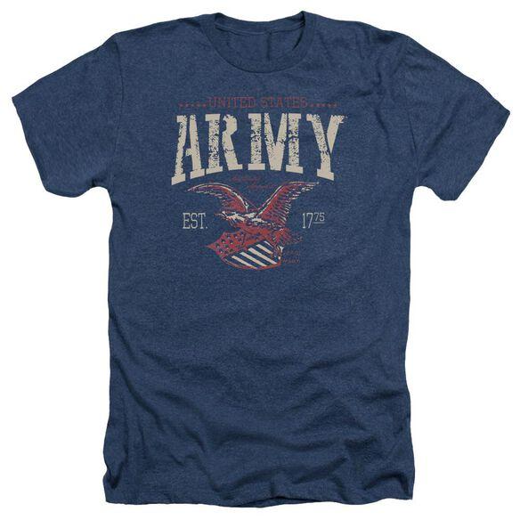 Army Arch Adult Heather