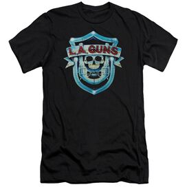 La Guns La Guns Shield Premuim Canvas Adult Slim Fit