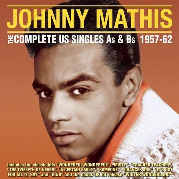 Complete Us Singles As & Bs 1957 62