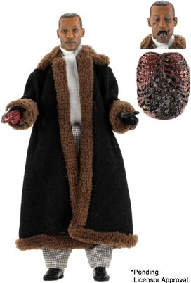 NECA Candyman Clothed Action Figure
