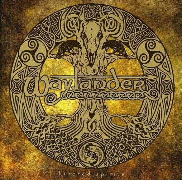 Waylander - Kindred Spirits