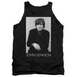 John Lennon Ex Beatle Adult Tank