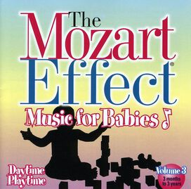 Don Campbell - Music for Babies 3: Daytime Playtime