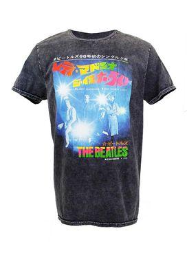 Beatles Kanji Concert T-Shirt